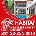 For Habitat